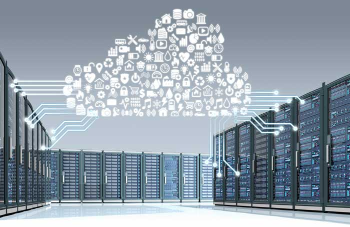 Cloud and IT Service Enablement Division