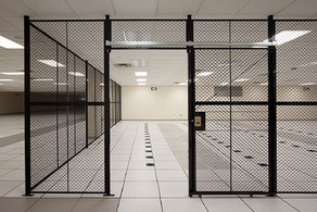 Private Colocation Cage